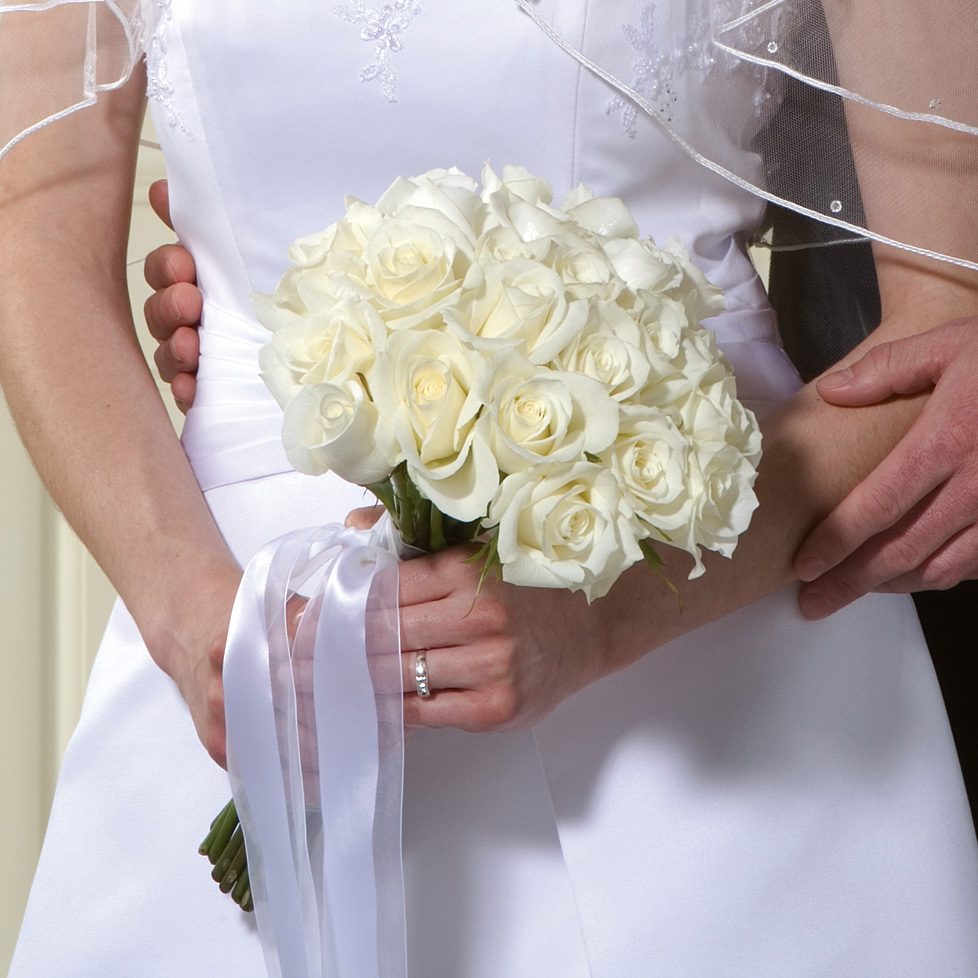 Image of 11514 Classic Rose Wedding Package