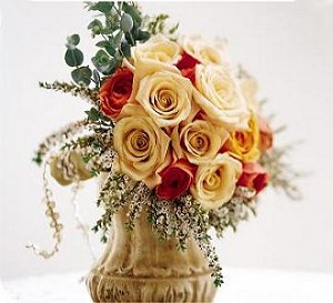 Image of 10004 Glorious Rose Bouquet