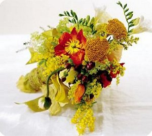 Image of 10008 Modern Love Bouquet