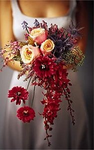 Image of 10041 A New Ceremony Bouquet