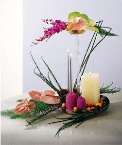 Image of 10057 Eternal Unity Candle
