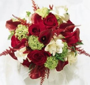 Image of 10088 Our Special Vows Bouquet