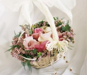 Image of 10090 Springtime Splendor Bouquet