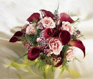 Image of 10092 White Wonders Bouquet
