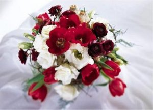 Image of 10103 Brilliant Blossoms Bouquet
