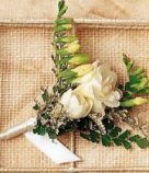 Image of 10131 Perfect Scents Boutonniere