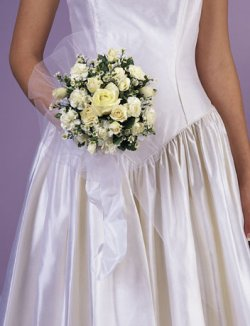 Image of 10731 Bridal Bouquet