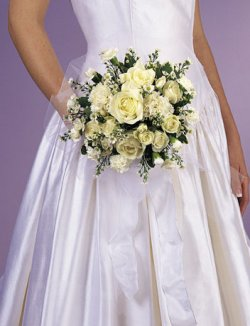Image of 10732 Bridal Bouquet