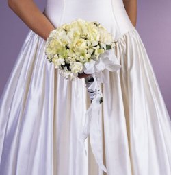 Image of 10734 Bridal Bouquet
