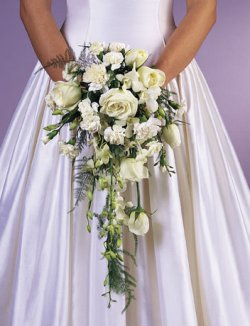 Image of 10735 Bridal Bouquet