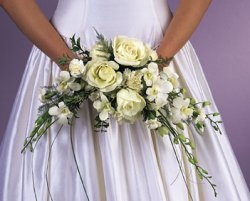 Image of 10736 Bridal Bouquet