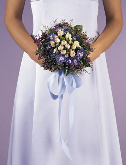 Image of 10742 Bridal Bouquet