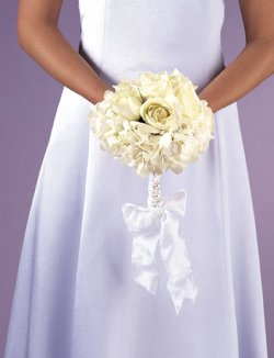 Image of 10743 Bridal Bouquet
