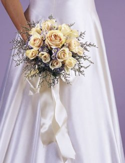 Image of 10744 Bridal Bouquet