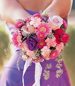Image of 10830 Country Gardens Bouquet.