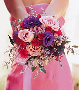 Image of 10831 Devoted Bouquet.