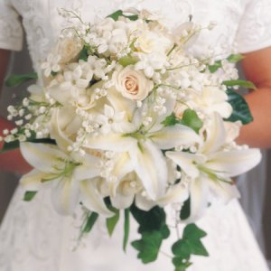 Image of 10156 Bridal Bouquet