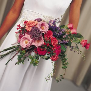 Image of 10160 Bridal Bouquet