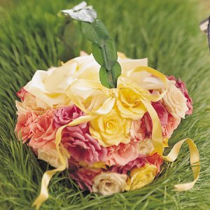 Image of 10165 Bridal Bouquet