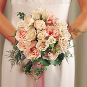 Image of 10166 Bridal Bouquet