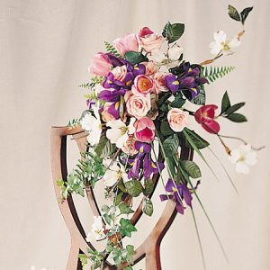 Image of 10167 Bridal Bouquet