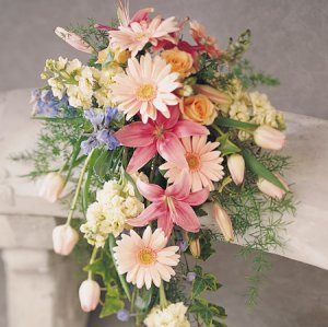 Image of 10170 Bridal Bouquet