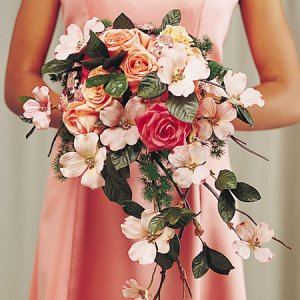 Image of 10174 Bridal Bouquet