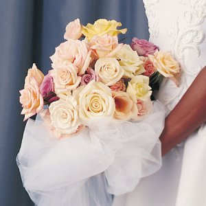 Image of 10175 Bridal Bouquet