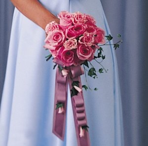 Image of 10177 Bridal Bouquet