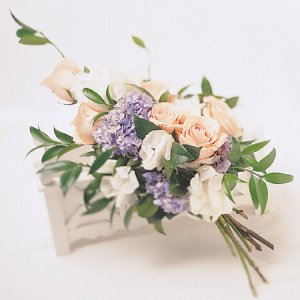 Image of 10178 Bridal Bouquet