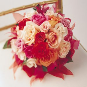 Image of 10180 Bridal Bouquet