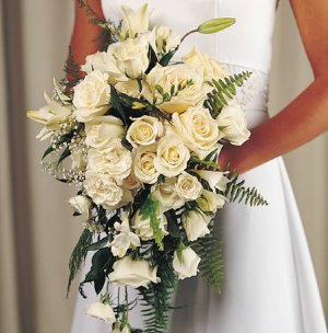 Image of 10141 Bridal Bouquet