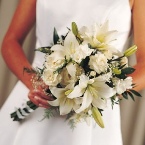 Image of 10142 Bridal Bouquet