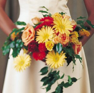 Image of 10181 Bridal Bouquet
