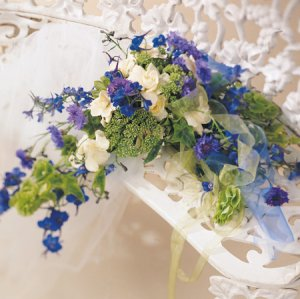 Image of 10186 Bridal Bouquet