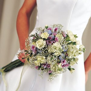 Image of 10187 Bridal Bouquet