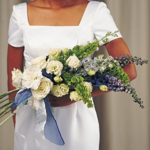 Image of 10193 Bridal Bouquet