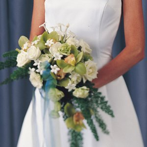 Image of 10194 Bridal Bouquet