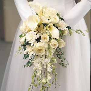 Image of 10196 Bridal Bouquet