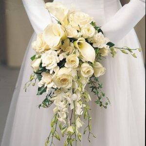 Image of 10196 Bridal Bouquet