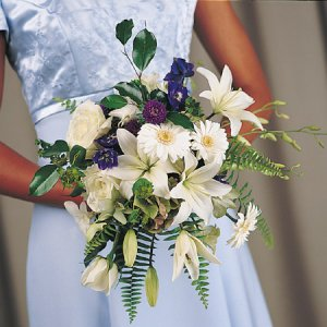 Image of 10197 Bridal Bouquet
