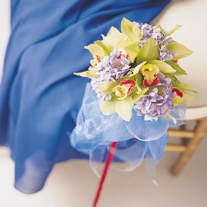 Image of 10198 Bridal Bouquet