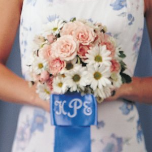 Image of 10202 Bridal Bouquet