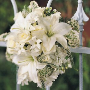 Image of 10143 Bridal Bouquet