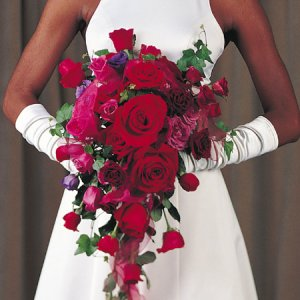 Image of 10209 Bridal Bouquet