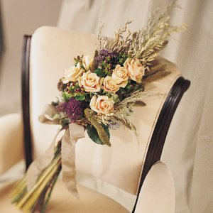 Image of 10215 Bridal Bouquet