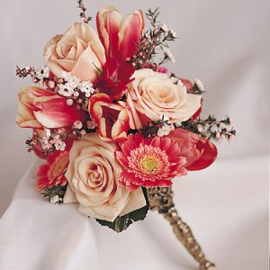 Image of 10216 Bridal Bouquet
