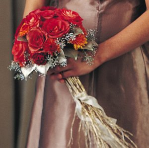 Image of 10220 Bridal Bouquet