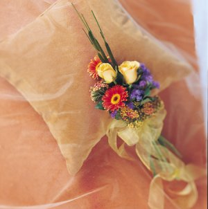 Image of 10221 Bridal Bouquet
