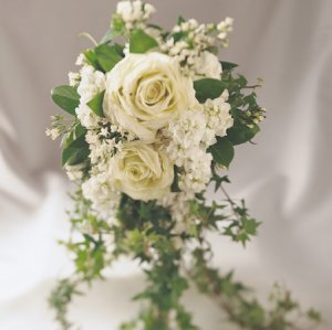 Image of 10229 Bridal Bouquet